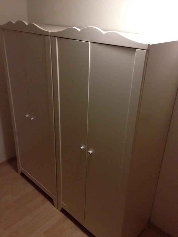 Ikea schrank hensvik  Ikea Pax Schiebetüren Gebraucht: Gebraucht ikea pax schiebetüren ...