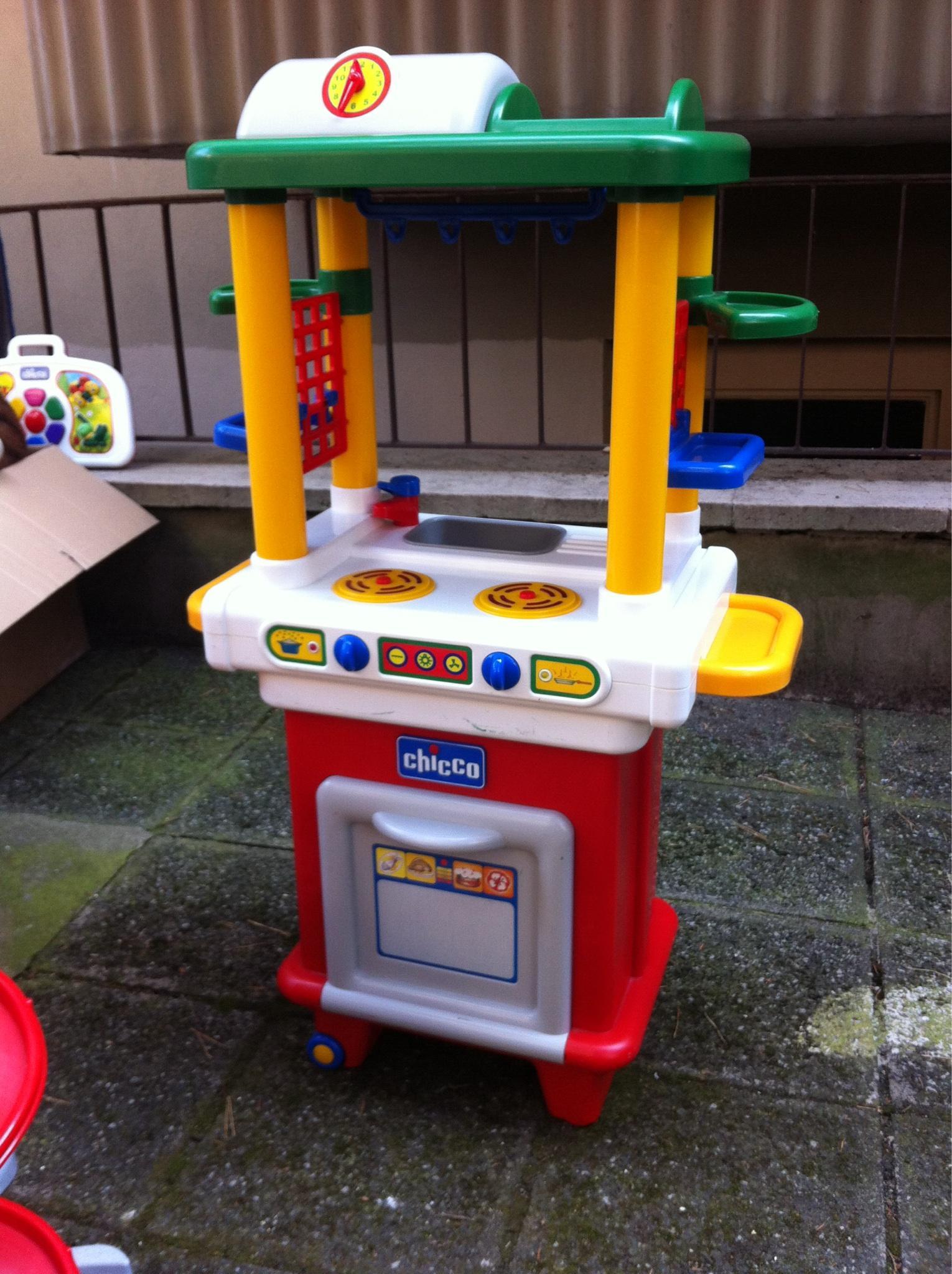 Spielküche Gebraucht Gebraucht Chicco Spielküche In 90403 Nürnberg Um 25 00  Shpock