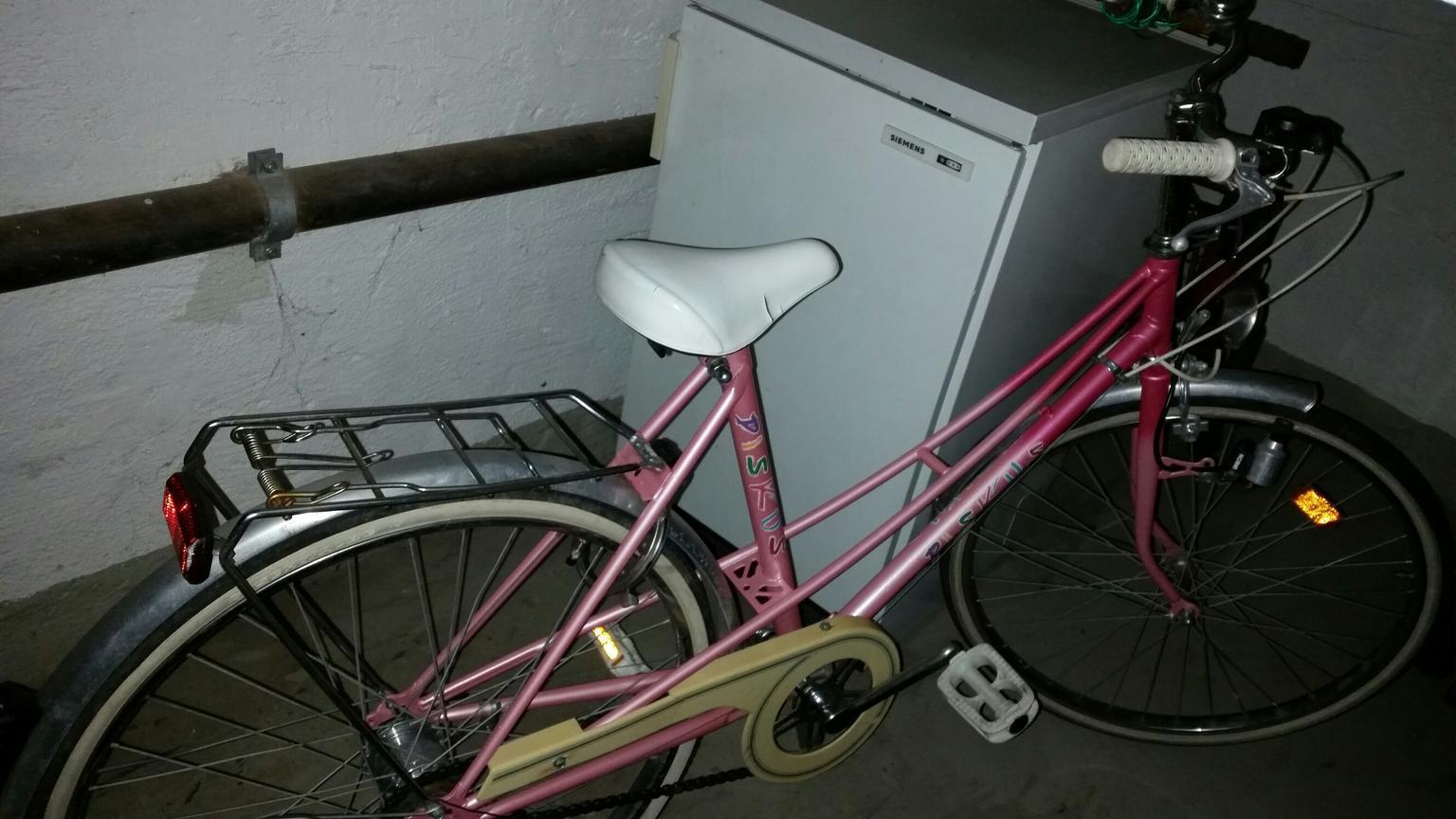 Küchenzeile Gebraucht Frankfurt Main ~ gebraucht frauen fahrrad in 60326 frankfurt am main um u20ac 20 00 u2013 shpock