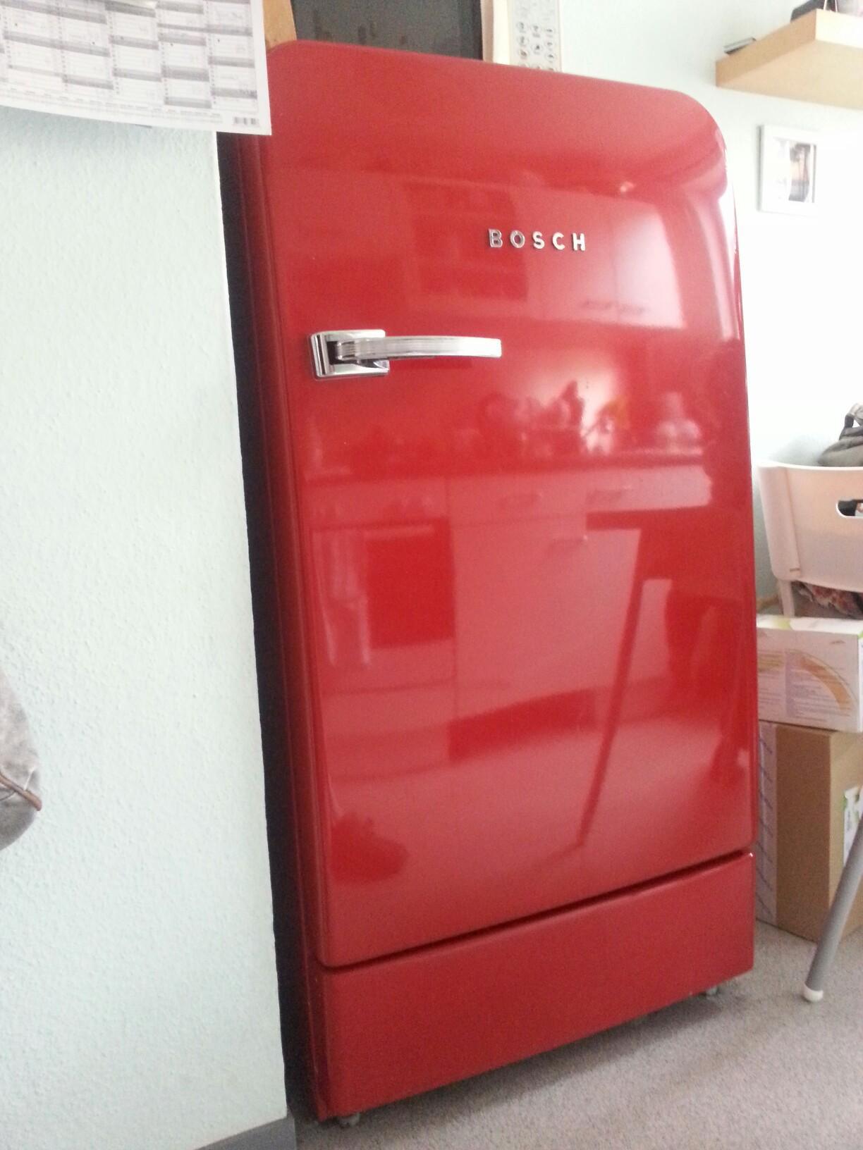 Bosch Oldschool Kühlschrank : Bosch oldschool kühlschrank: retro kühlschrank test die besten retro