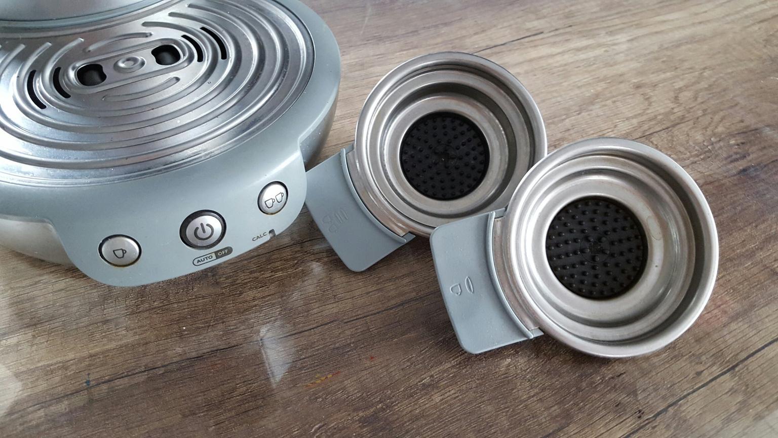 gebraucht senseo philips kaffeemaschine in 57223 kreuztal  ~ Kaffeemaschine Zu Verschenken