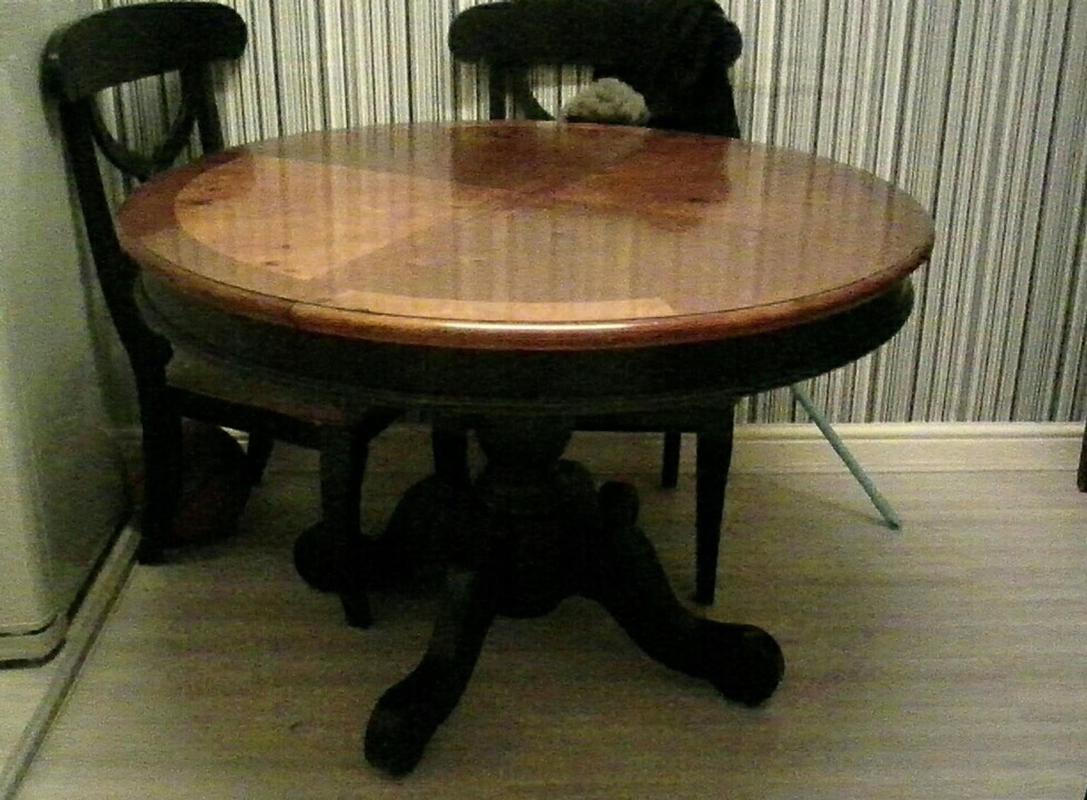 Used Dining table and chairs in B26 Birmingham for 163 9000  : aspectwidth1200ampaspectheight630 from en.shpock.com size 1200 x 720 jpeg 125kB