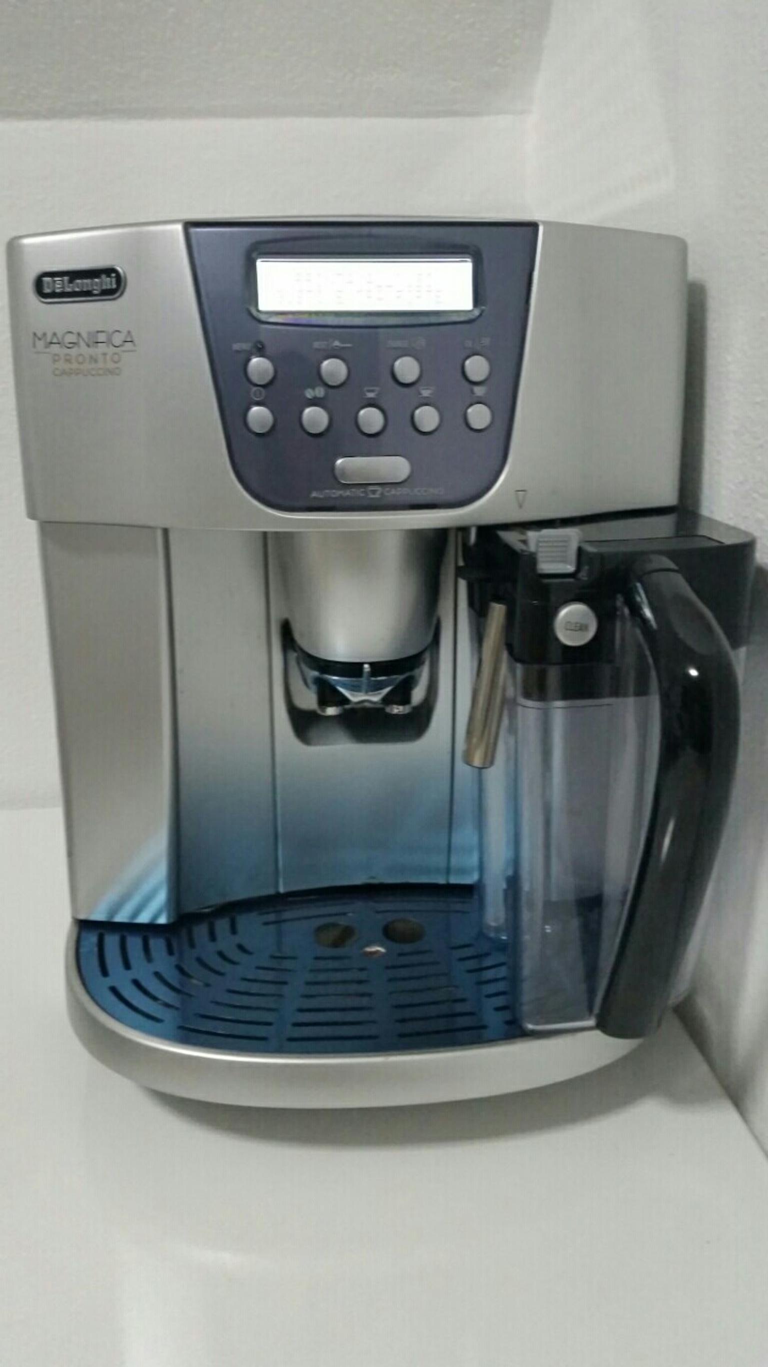 Gebraucht Kaffeemaschine Delonghi Magnifica ESAM45XY in  ~ Kaffeemaschine Delonghi Magnifica