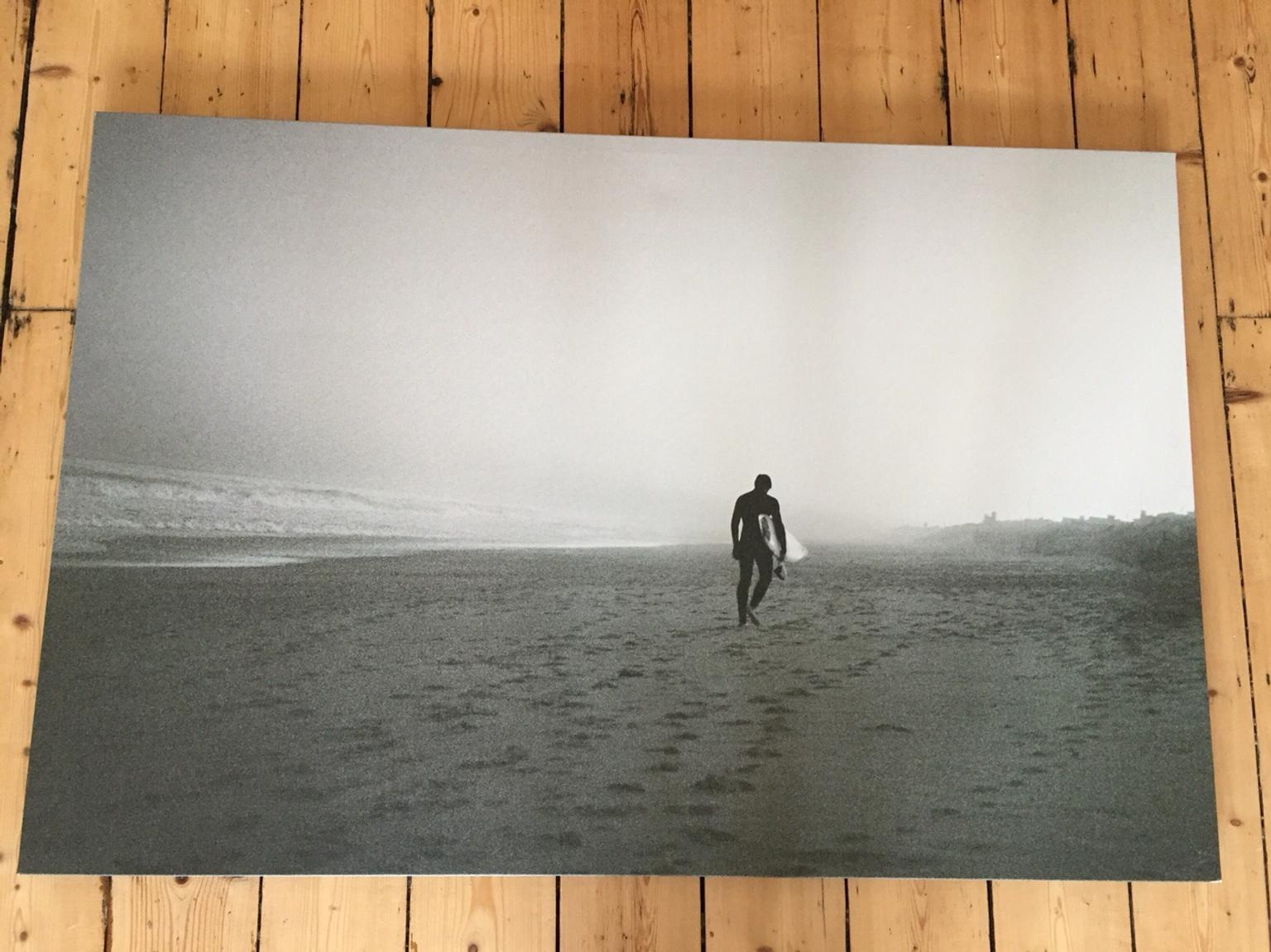 Used IKEA Large Canvas Print In BS8 Bristol For £ 10.00 U2013 Shpock