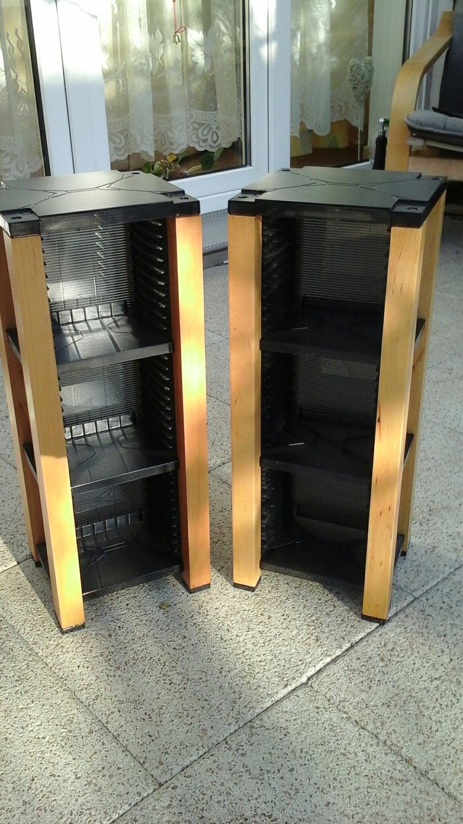 Küchenzeile Gebraucht Frankfurt Main ~ gebraucht 2cd regale in 65929 frankfurt am main um u20ac 18 00 u2013 shpock
