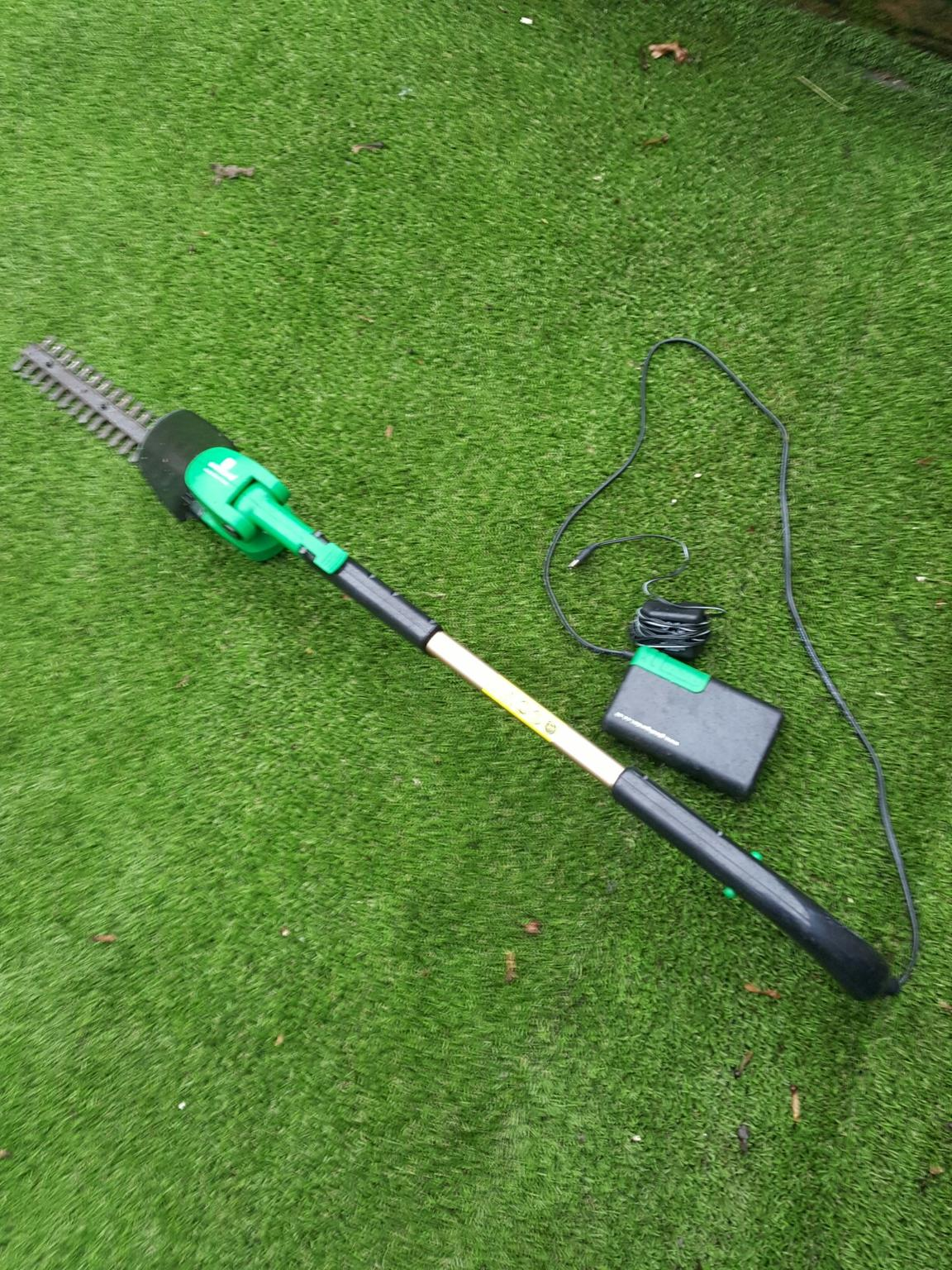how to use gardenline petrol hedge trimmer parts