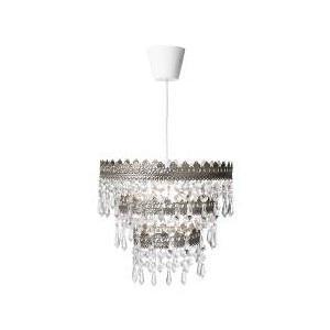 Ikea Kronleuchter Lampe ~ Gebraucht lampe leuchte kronleuchter ikea rimfrost in kassel