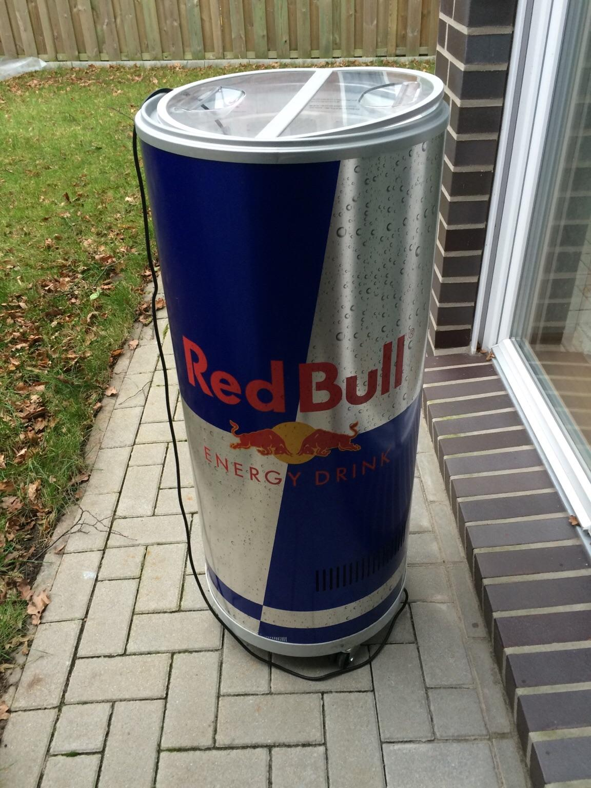 Red Bull Kühlschrank Neu Kaufen : Gebraucht redbull kühlschrank neu in oldenburg um u ac