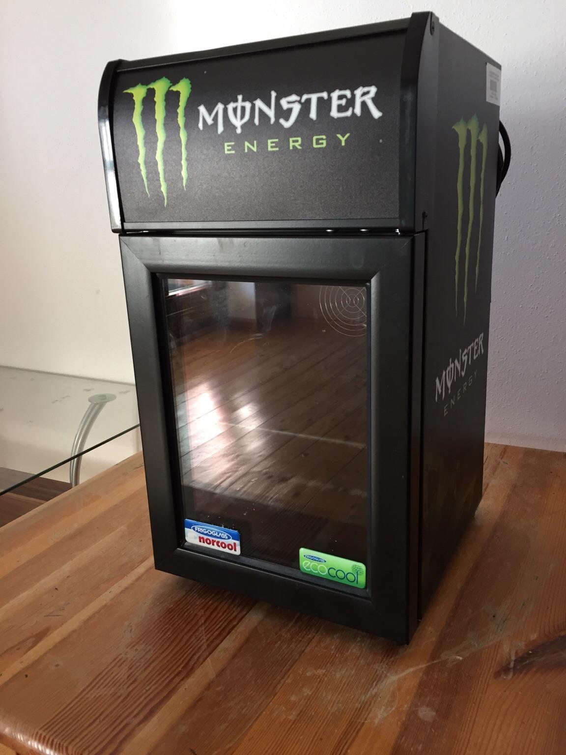 Mini Kühlschrank Von Monster : Mini kühlschrank in hamburg ebay kleinanzeigen