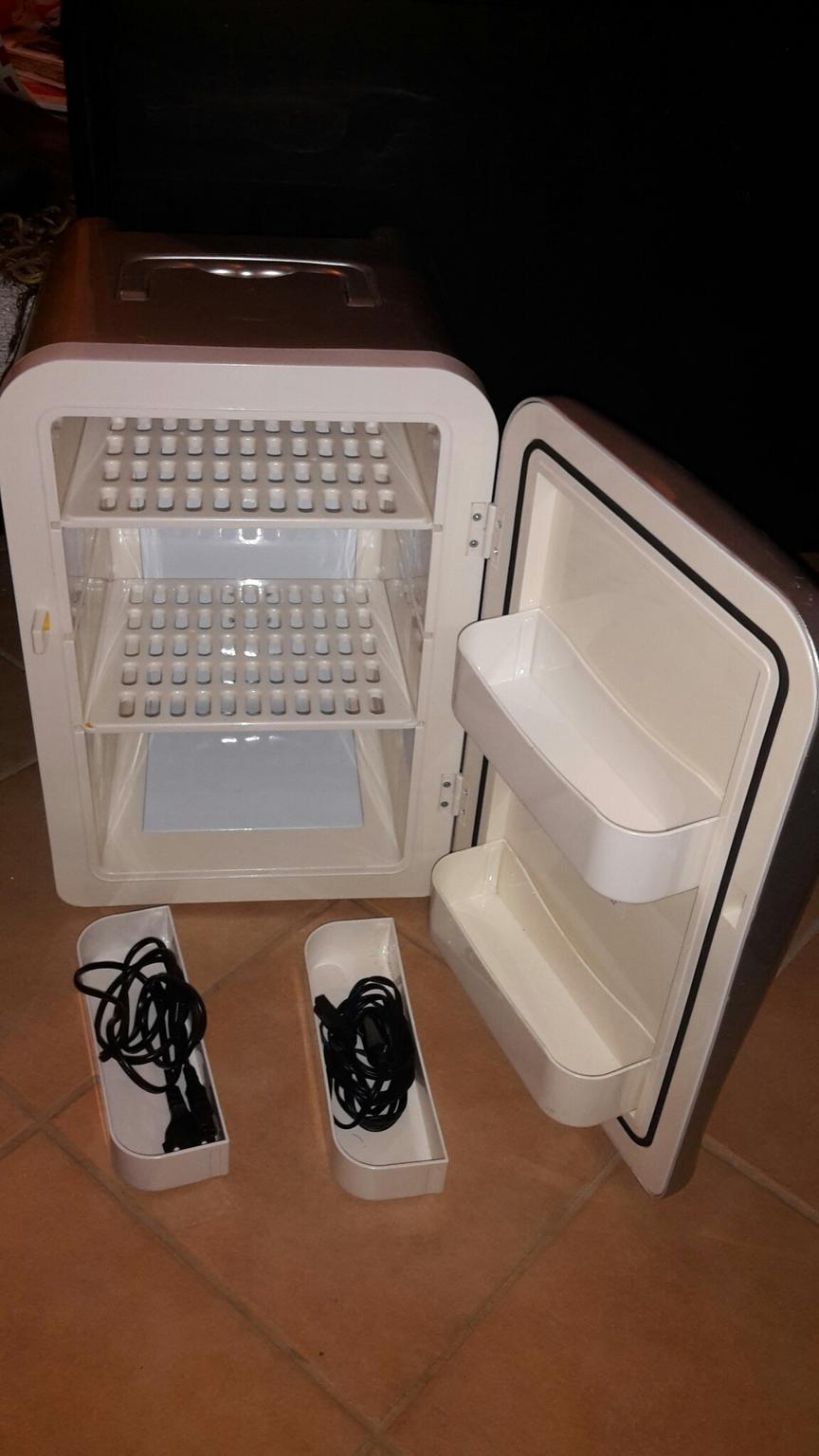 Mini Kühlschrank Unold : Unold dampfgarer mini allround mediamarkt