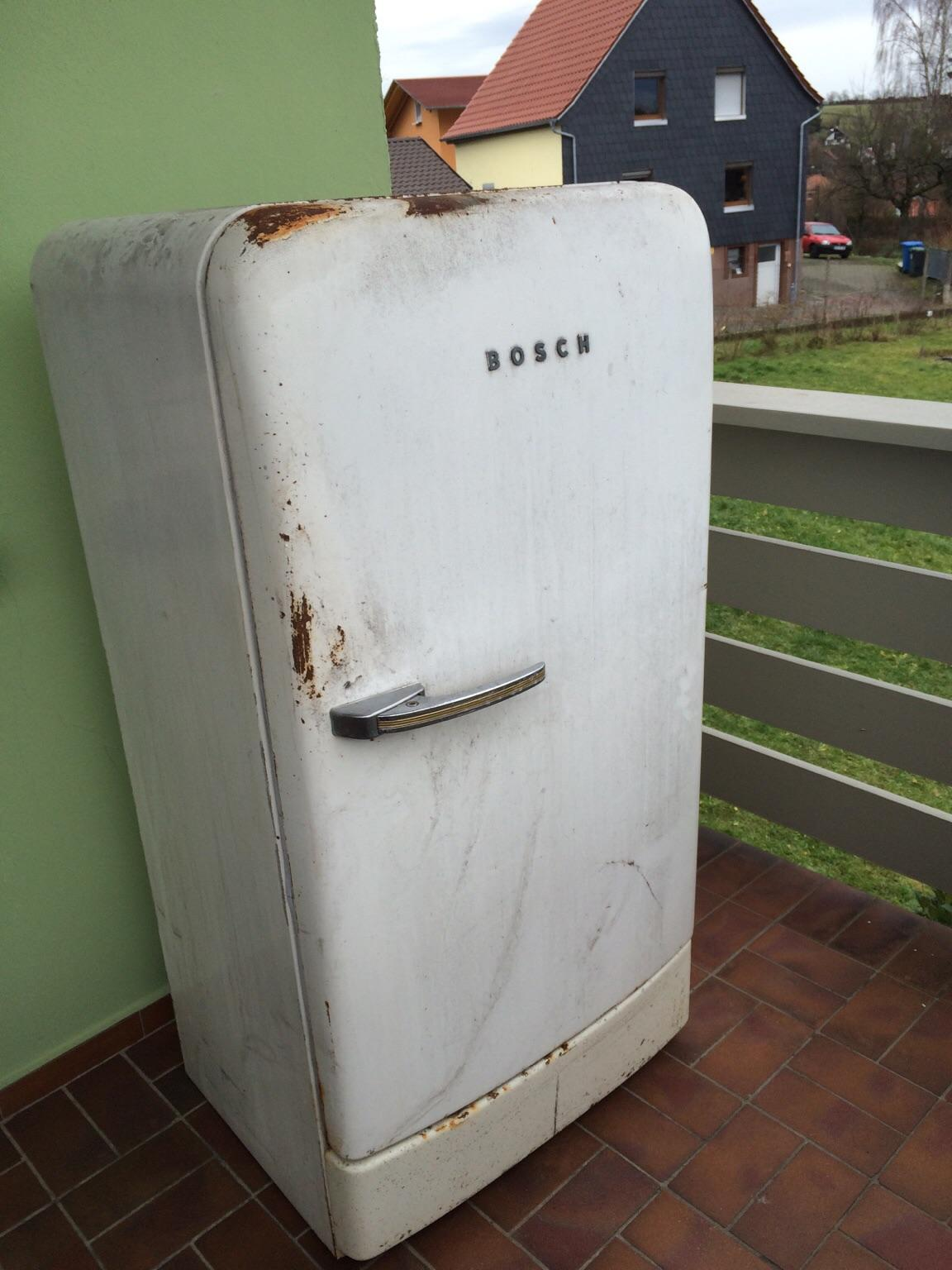 Bosch Kühlschrank 60er Jahre : Bosch kgn xi ab u ac preisvergleich bei idealo