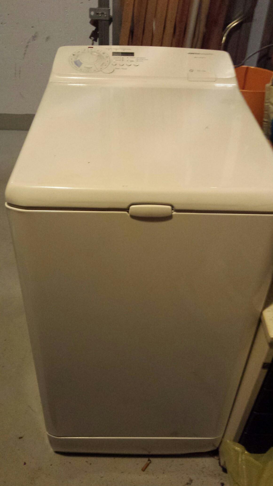 Gebraucht elektra bregenz waschtrockner in hallein um