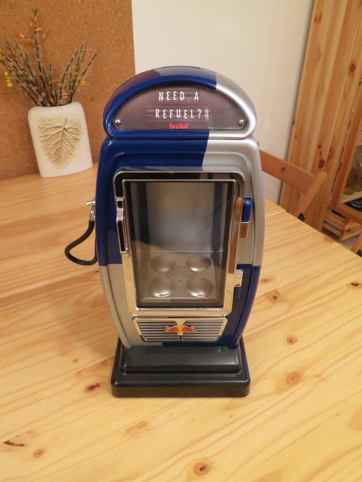 Red Bull Kleiner Kühlschrank : Mini kühlschrank red bull dose: beliebt mini kühlschrank red bull