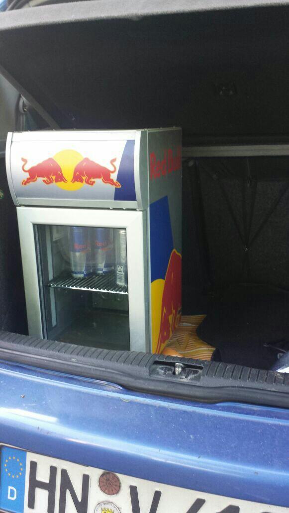 Red Bull Kühlschrank Leistung : Gebraucht redbull kühlschrank mini in heilbronn um u ac