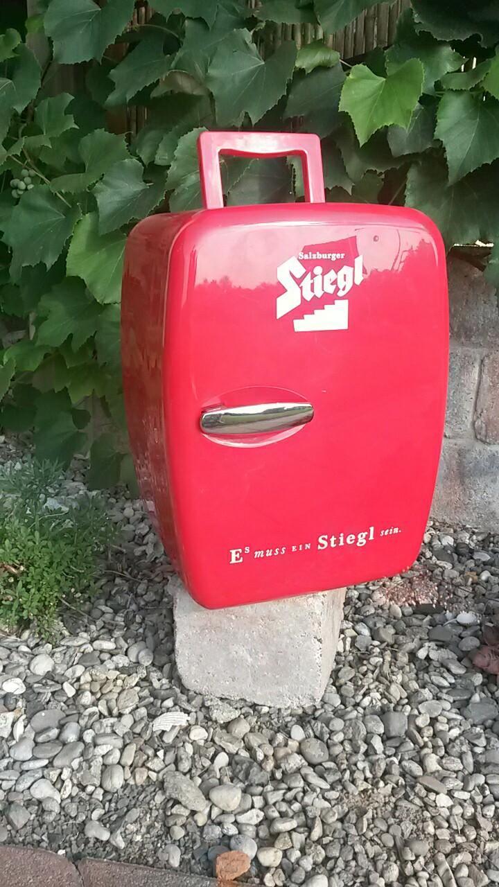 Stiegl Mini Kühlschrank : Gebraucht mini kühlschrank stiegl in sankt nikolai ob