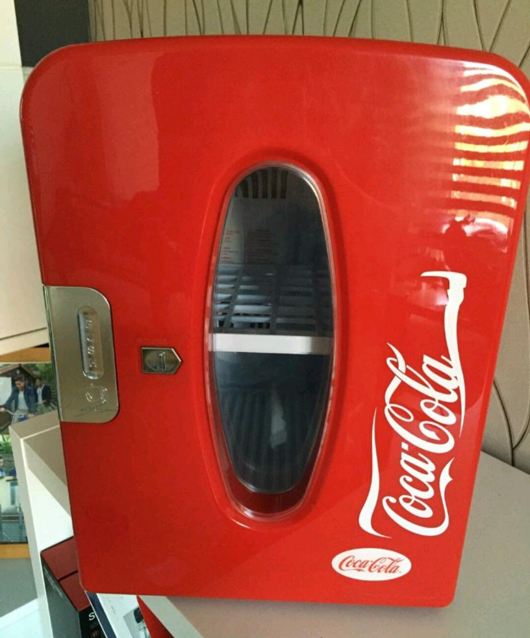 Minibar Kühlschrank Coca Cola : Gebraucht minibar mini kühlschrank coca cola in köln um