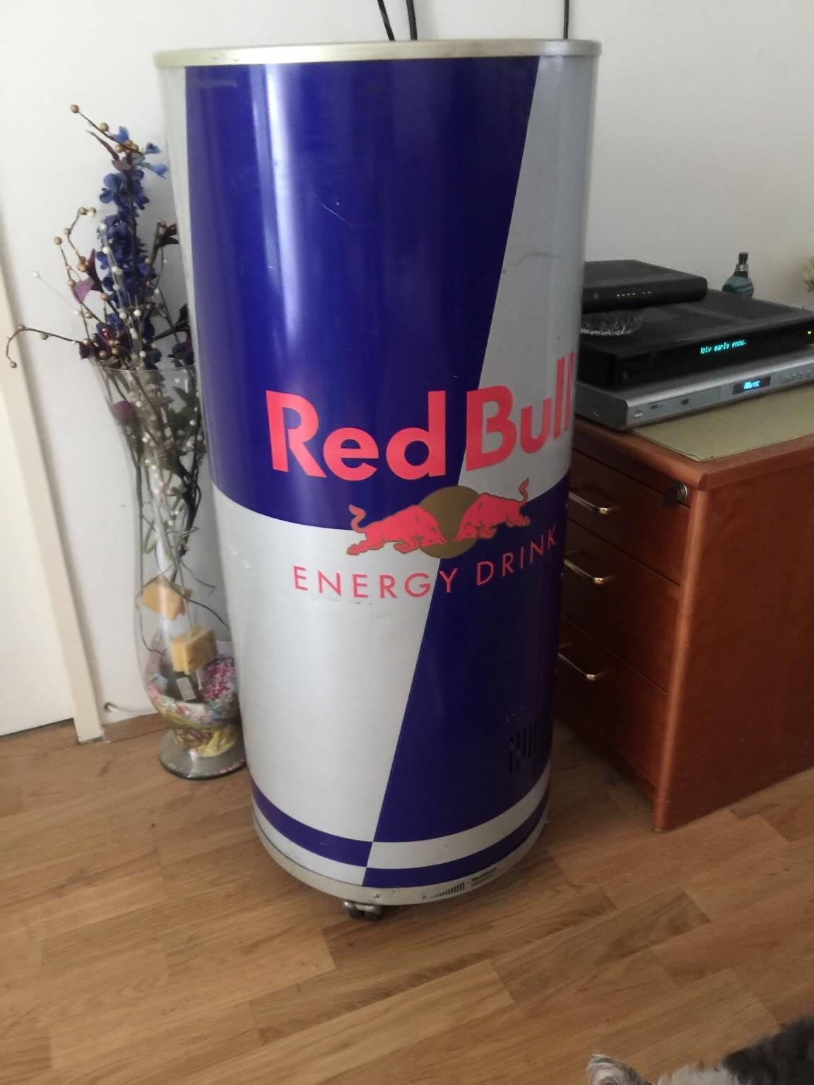 Red Bull Kühlschrank Folie : Gebraucht verkaufe redbull kühlschrank in wien um u ac