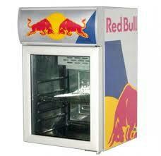 Red Bull Kühlschrank Laut : Red bull verleiht flügelu c tod aus der dose das steckt wirklich