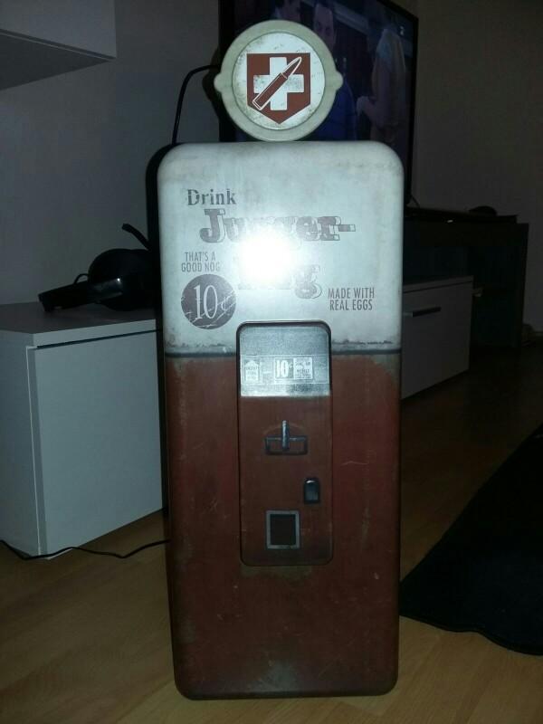Kühlschrank Juggernog : Juggernog kühlschrank lëtzebuerg