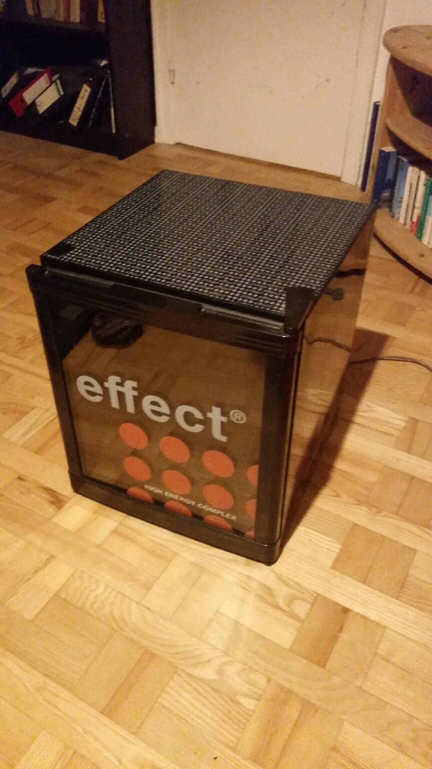 Mini Kühlschrank Effect : Gebraucht husky minikühlschrank effect design in hamburg um