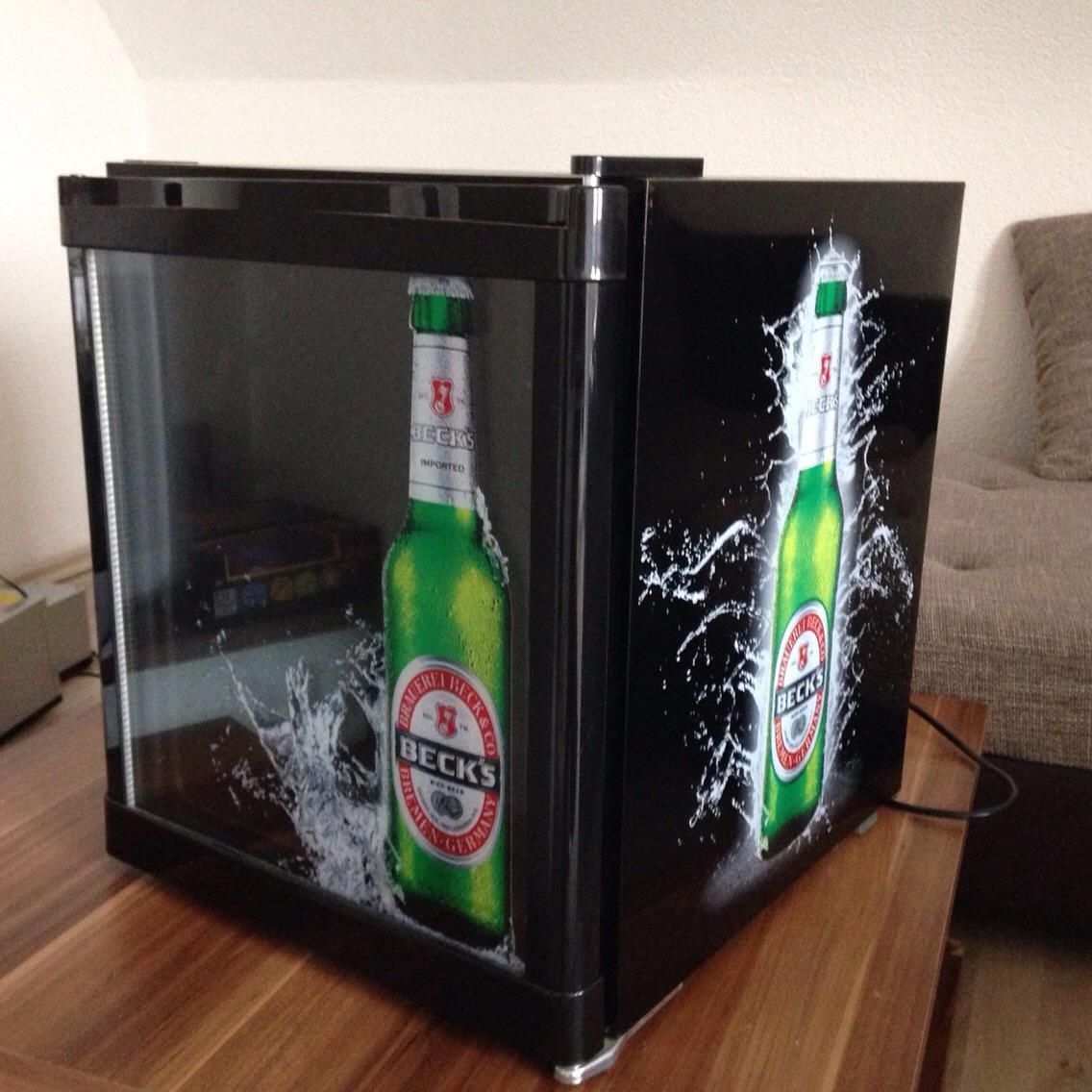 Kühlschrank Becks : Das sind die besten getränkekühlschränke mini kühlschrank guide