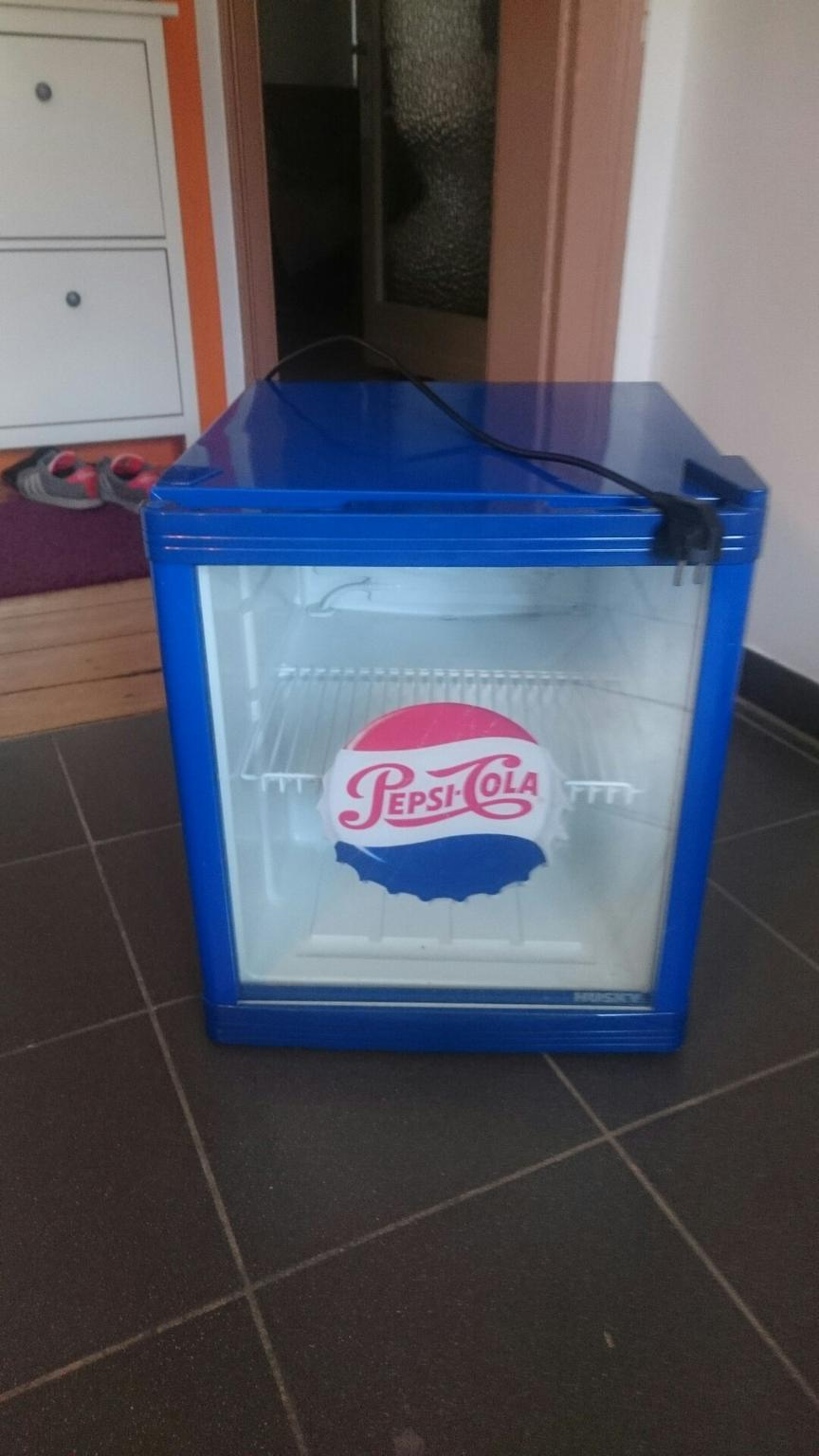 Husky Retro Kühlschrank : Gebraucht mini retro kÜhlschrank pepsi in limburg an der