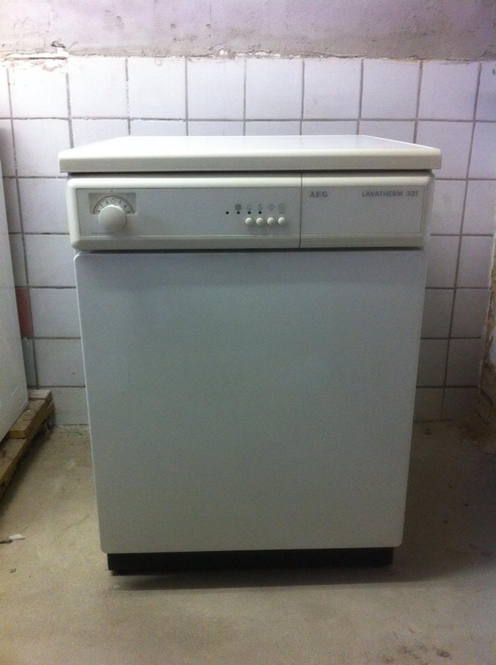 Gebraucht ablufttrockner aeg lavatherm in hochdorf