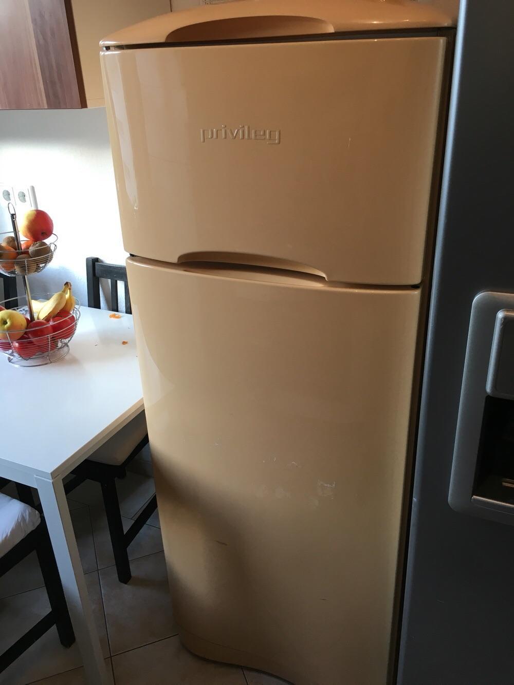 Privileg Retro Kühlschrank : Gebraucht privileg kühlschrank in wiesbaden um u ac u shpock