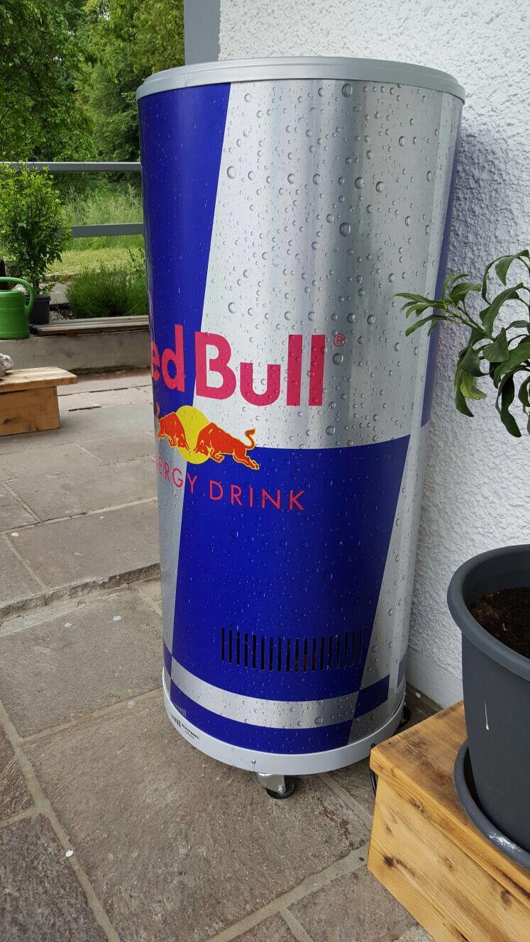 Red Bull Kühlschrank Verkaufen : Gebraucht kühlschrank redbull in unterwössen um u ac