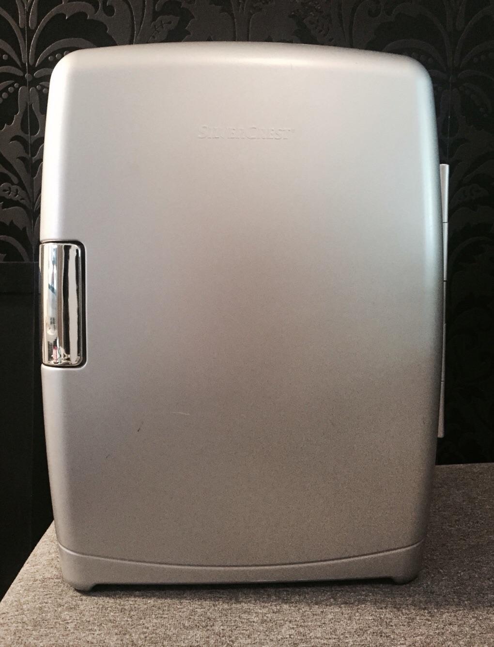 Mini Kühlschrank Von Ok : Gebraucht minikühlschrank mini kühlschrank silvercrest in
