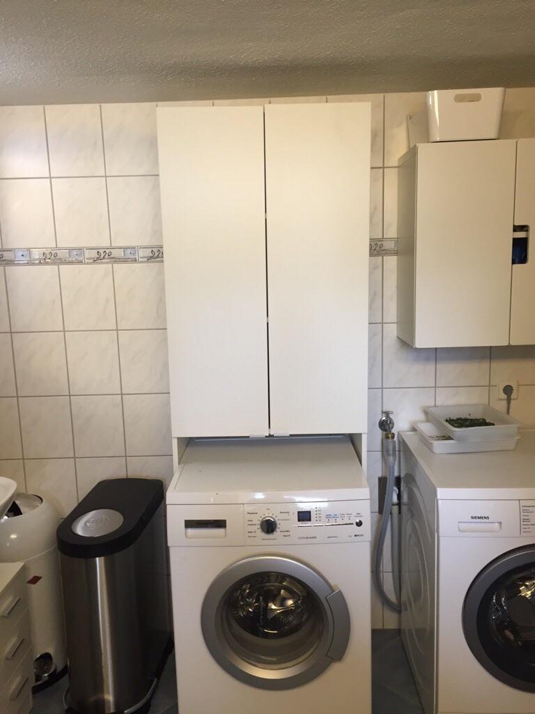 Ikea waschmaschinenschrank küche vicco waschmaschinenschrank