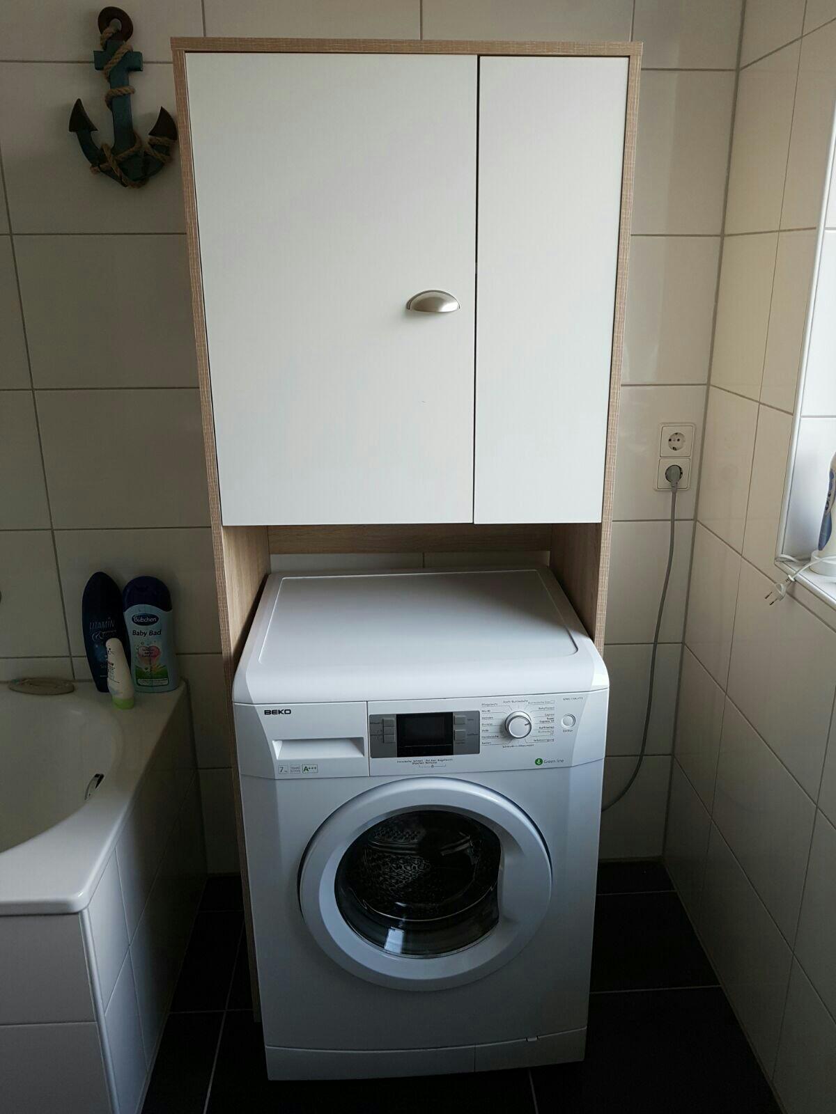 Lillången waschmaschinenschrank gebraucht ikea