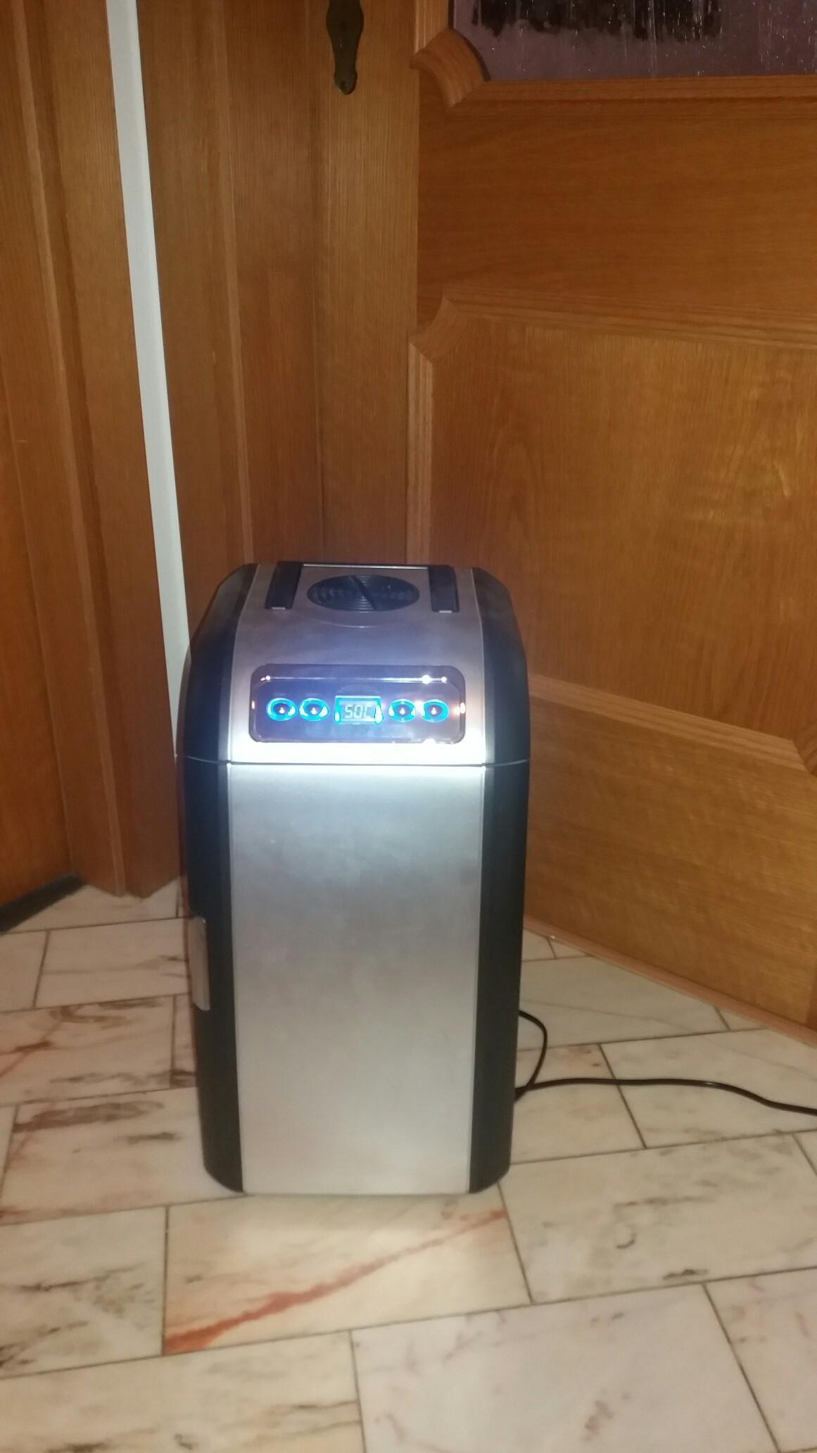 Mini Kühlschrank Ac Dc : Husky minikühlschrank test ab u ac auf testbericht
