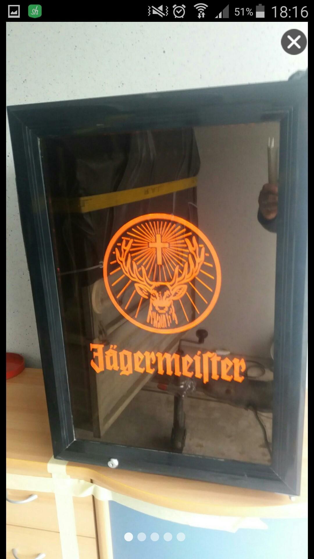 Kleiner Kühlschrank Jägermeister : Husky kühlschrank heineken design posot kleinanzeigen