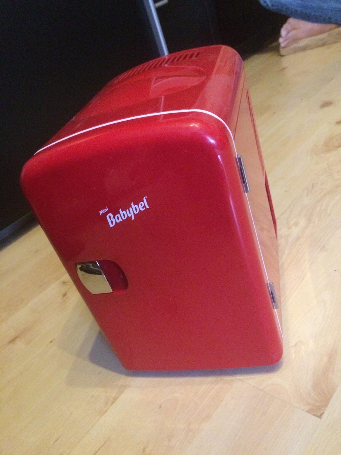 Mini Kühlschrank Red Bull Dose : Gebraucht mini kühlschrank von babybel in münster um u ac