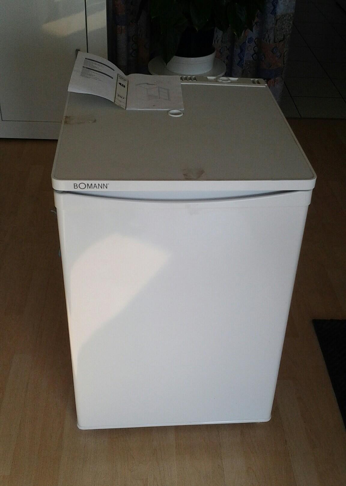 Bomann Kühlschrank Für Bierfass : Gebraucht bierfasskühler von bomann bz in niedernhausen