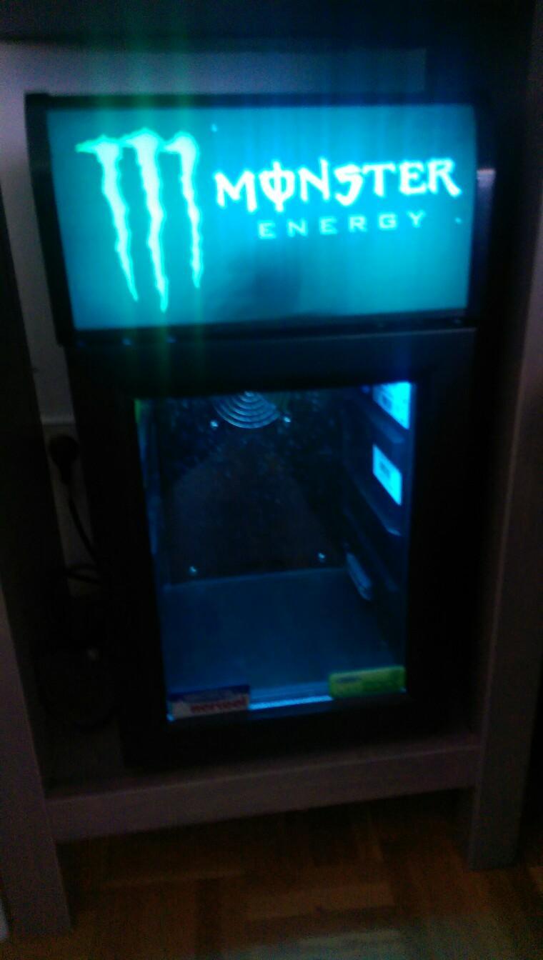 Mini Kühlschrank Von Monster : MinikÜhlschrÄnke markenkÜhlschrank kÜhlschrank