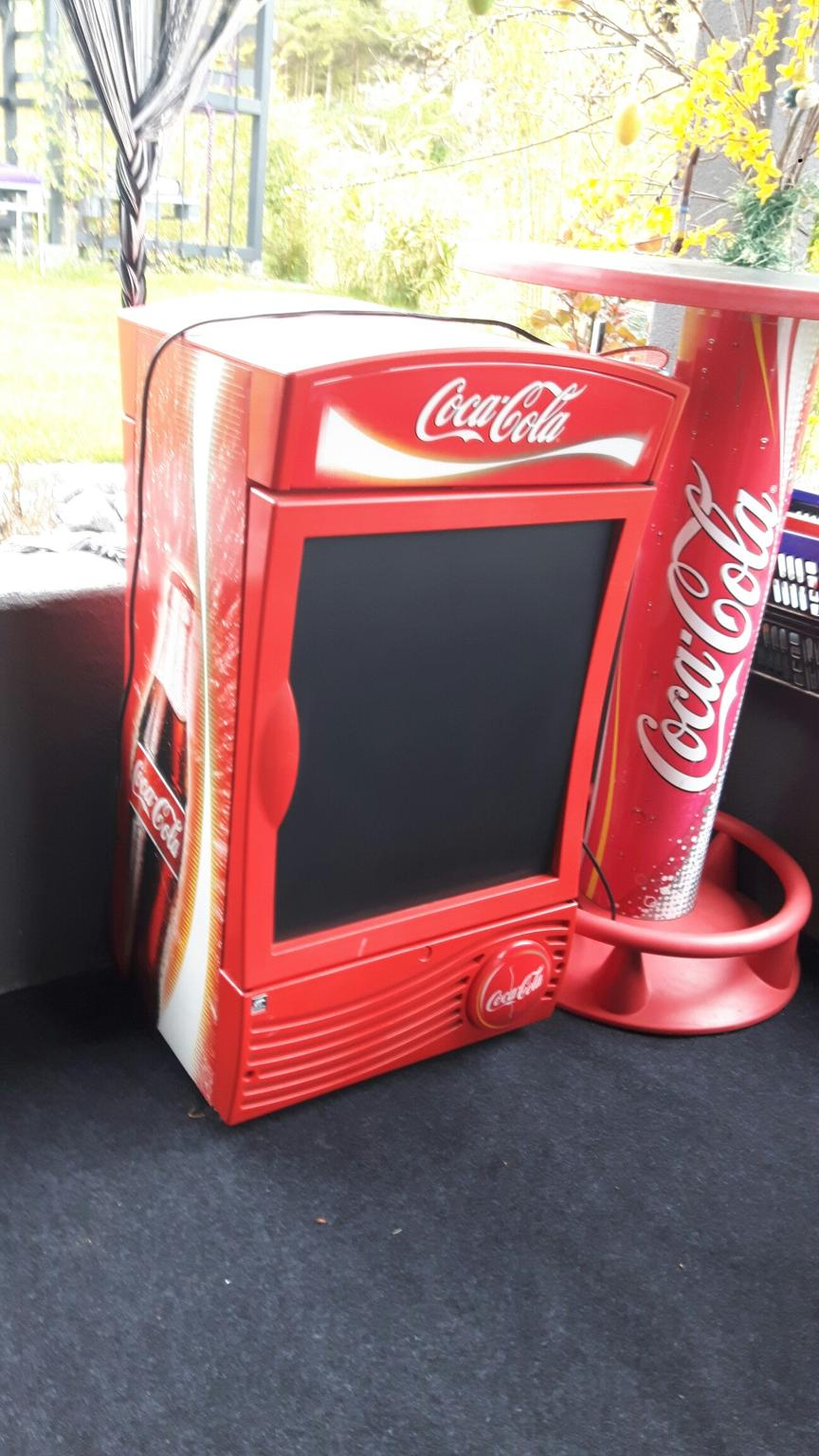 Kühlschrank Coca Cola : Coca cola kuehlschrank haushalt möbel gebraucht und neu