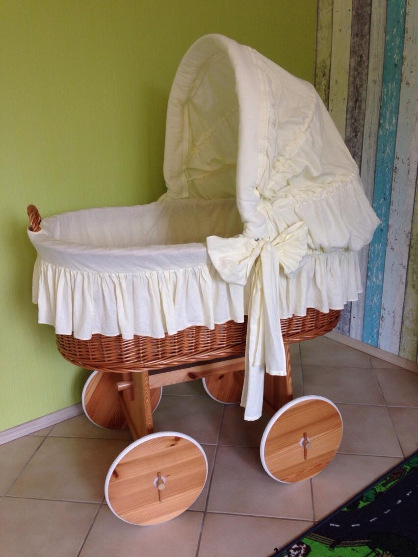 Gebraucht my sweet baby bollerwagen stubenwagen in
