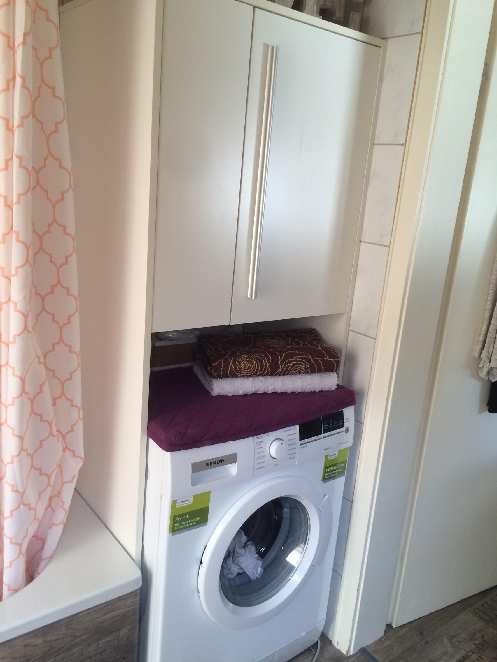 Waschmaschinenschrank Derby : Gebraucht waschmaschinenschrank tchibo in rauenberg um