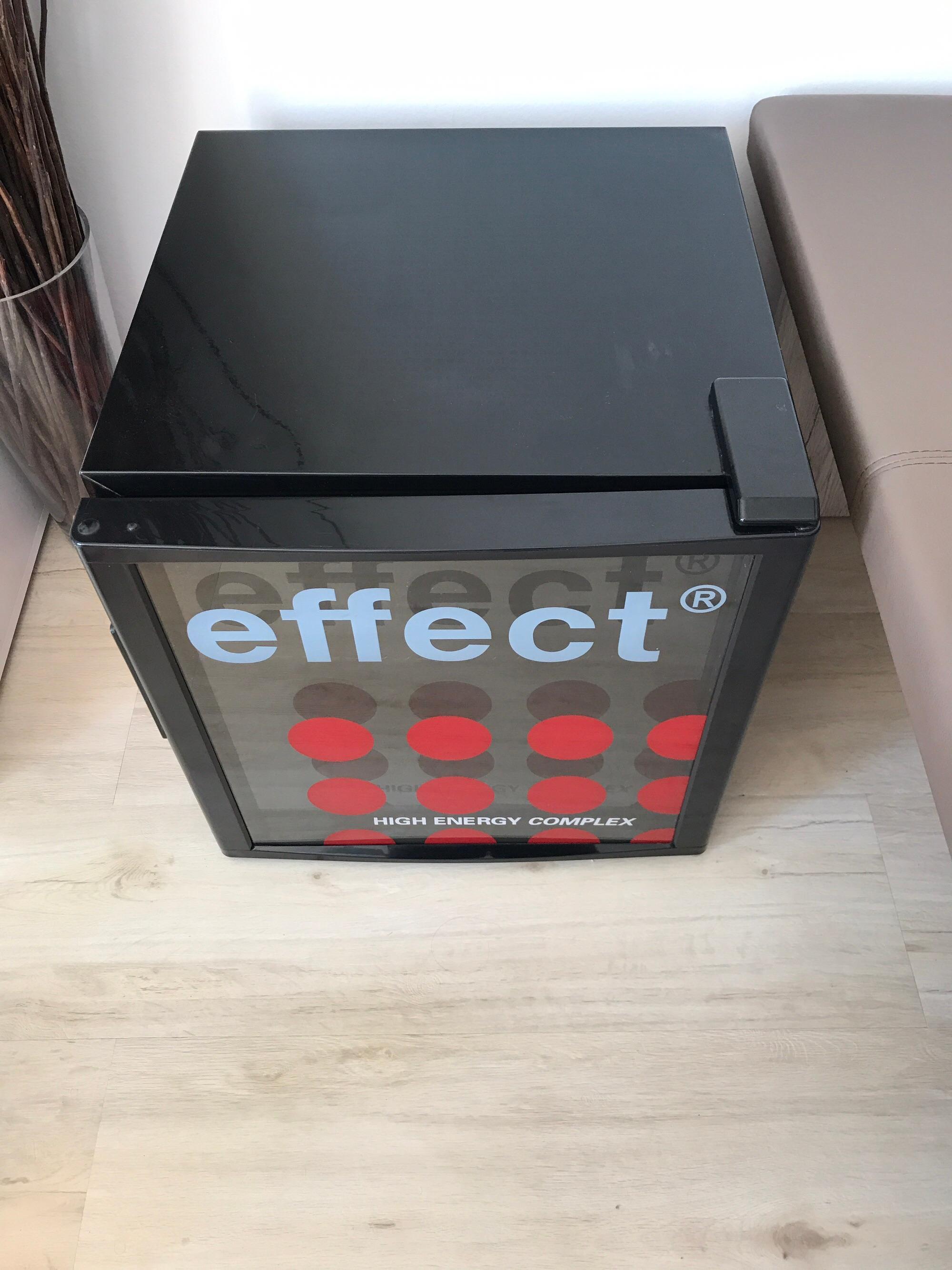 Mini Kühlschrank Effect : Gebraucht mini kühlschrank effect in hasloh um u ac u shpock