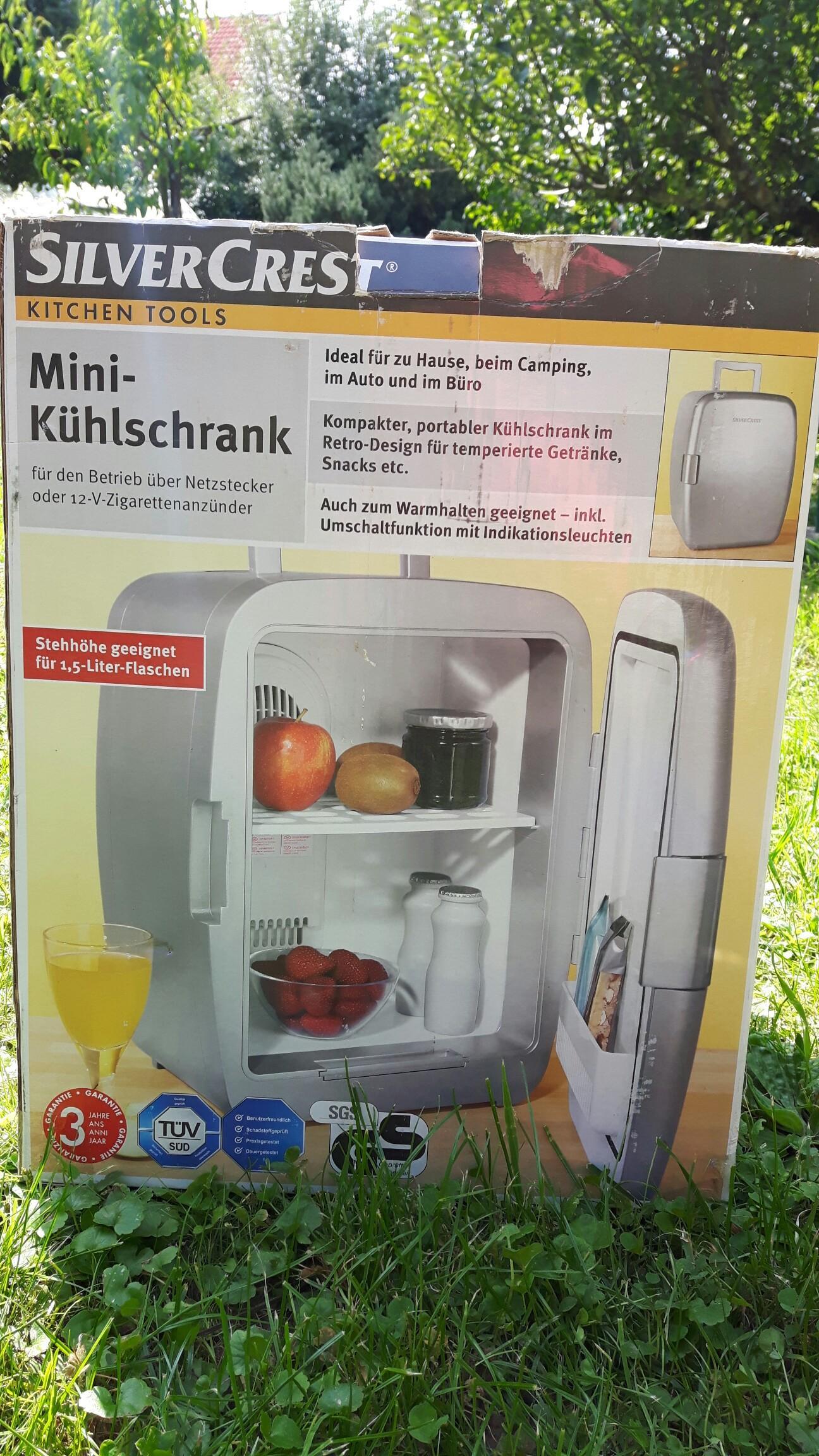 Silvercrest Mini Kühlschrank : Gebraucht mini kühlschrank in eppingen um u ac u shpock