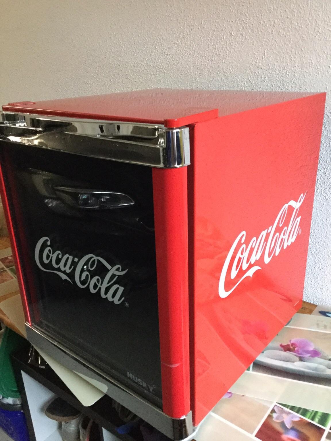 Kühlschrank Coca Cola Husky : Coca cola kühlschrank temperatur einstellen u küchen kaufen billig
