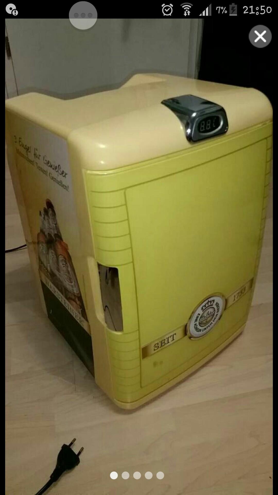 Mini Kühlschrank Warsteiner : Gebraucht mini kühlschrank warsteiner in oberhausen um