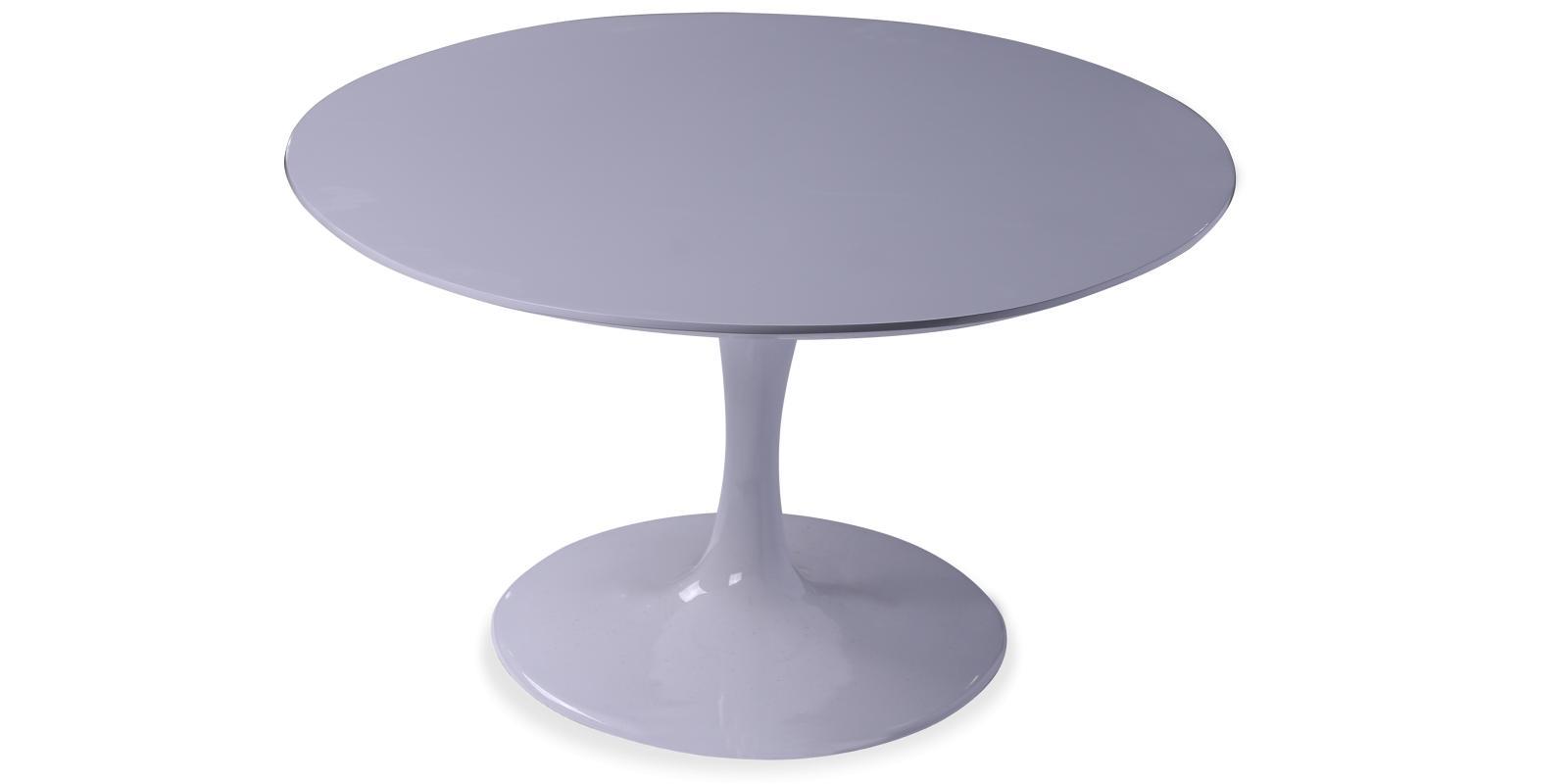 Tavolo Saarinen Usato : Usato tavolo replica oval tulip eero saarinen in udine su