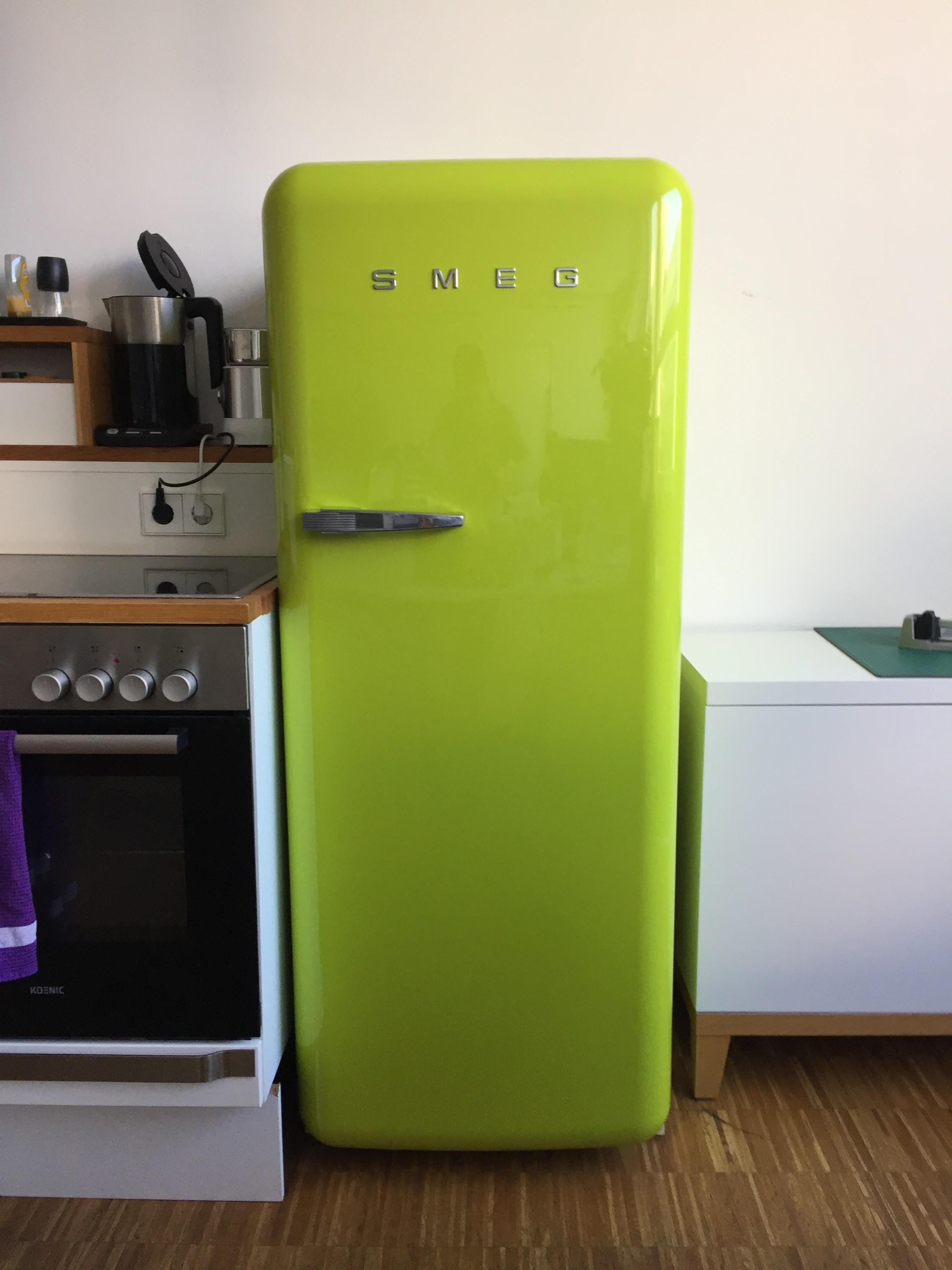 Smeg Kühlschrank Grün : Smeg kühlschrank abmessungen smeg sid c einbau kühlschrank