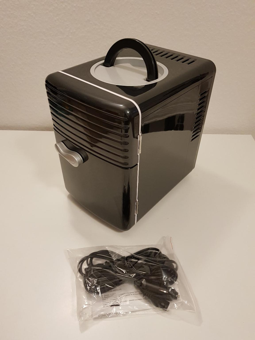 Mini Kühlschrank Mit Wärmefunktion : Gebraucht neuer mc cool mobiler mini kühlschrank in eberbach