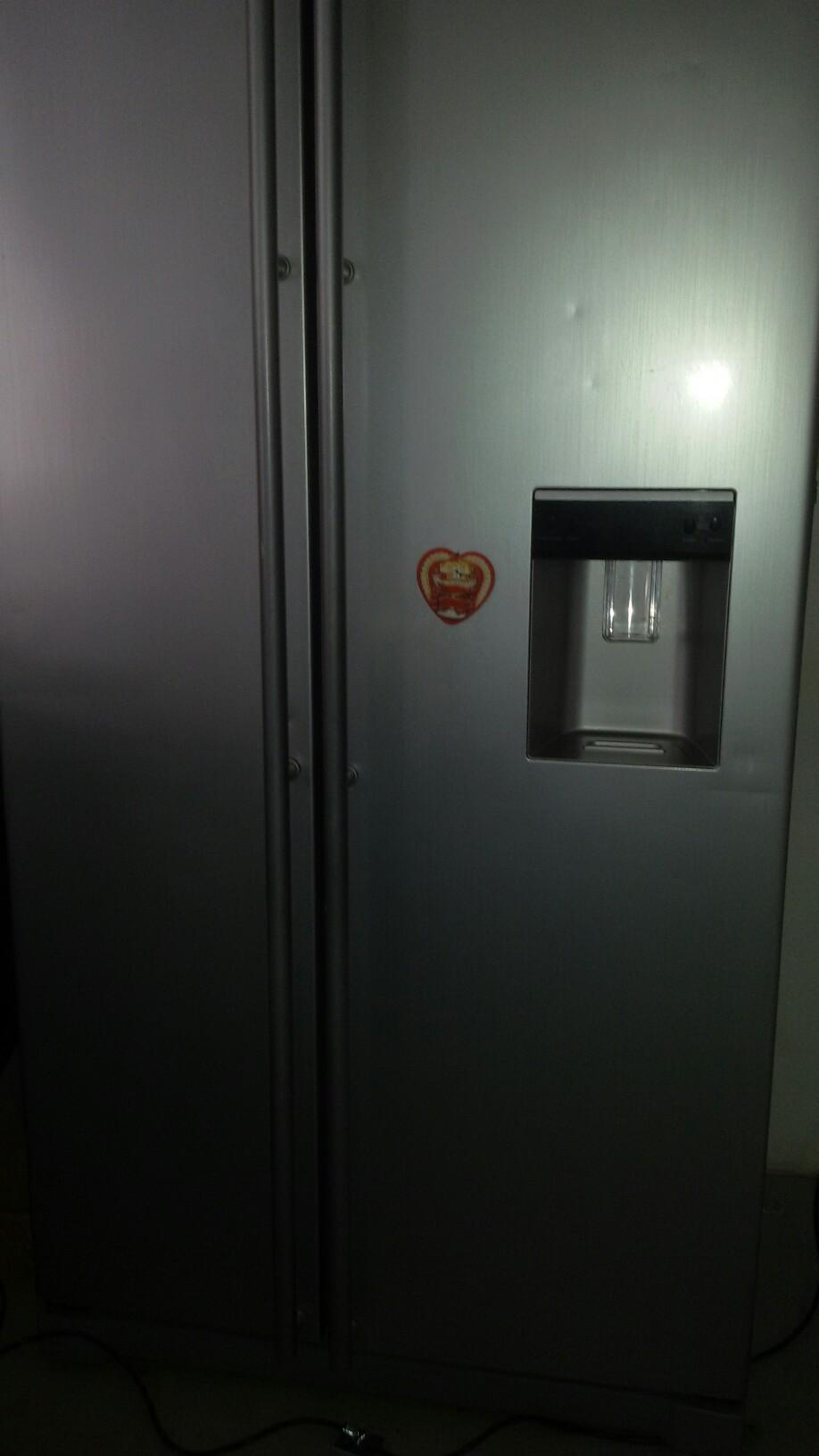 Kühlschrank Side By Side Gebraucht : Gebraucht kühlschrank samsung side by side in marl um