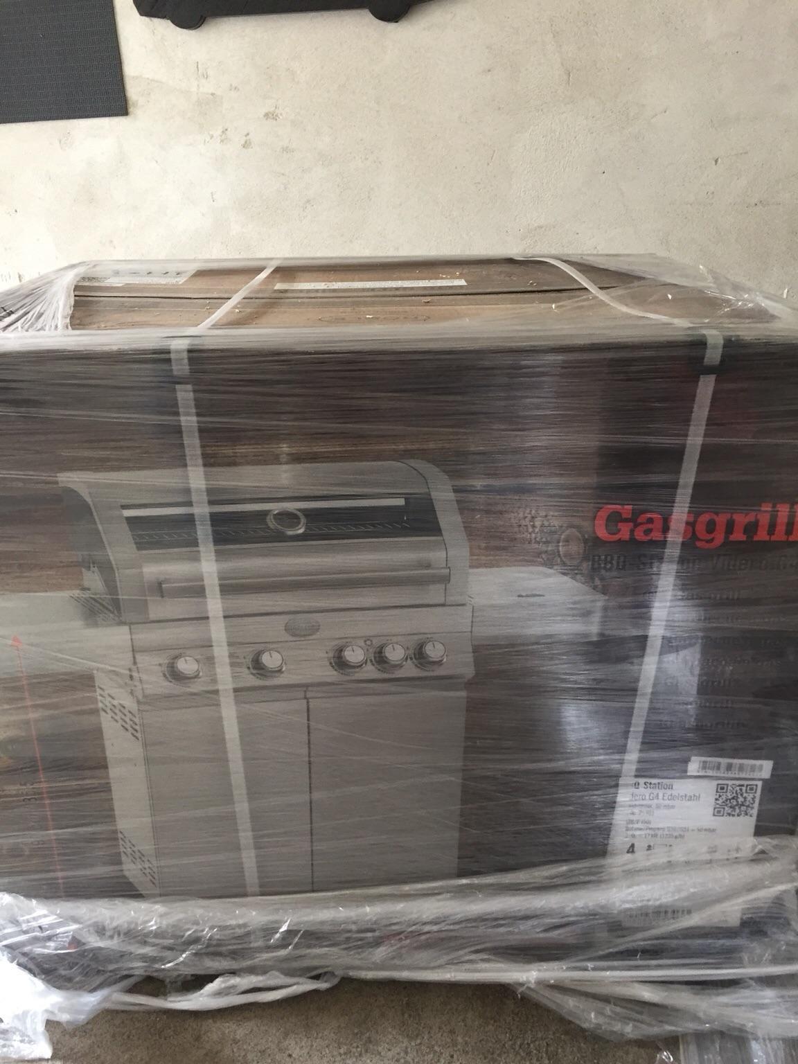 Rösle Gasgrill Videro G4 : Xxl rösle grill shop